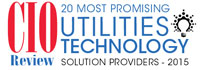 20 Most Promising Utilities Technology Solution Providers 2015