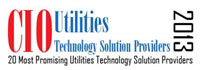 Top 20 Utilities Technology Solution Companies - 2013