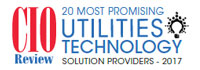 Top 20 Utilities Technology Solution Companies - 2017