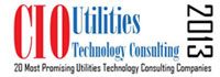 20 Most Promising Utilities Technology Consulting Companies - 2013