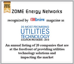 ZOME Energy Networks