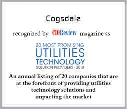 Cogsdale integrated erp implementations for utility companies cogsdale sciox Image collections