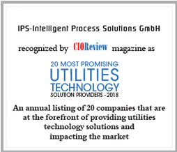IPS-Intelligent Process Solutions GmbH